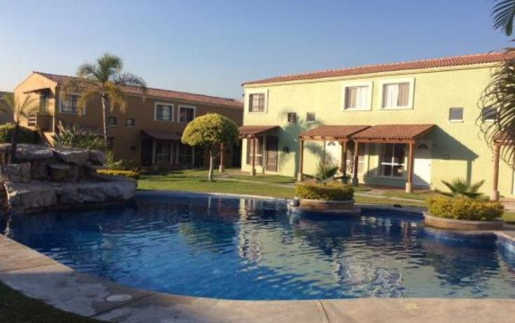 Foto de casa en venta en  30, san carlos, yautepec, morelos, 1588364 No. 16