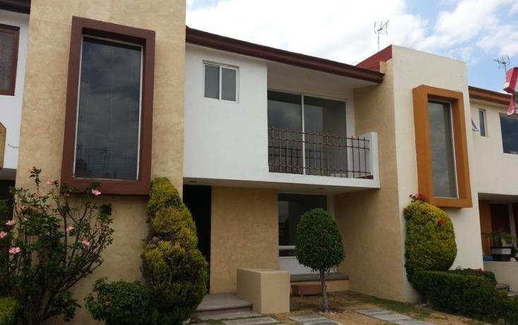 Foto de casa en renta en  30, san jorge, cuautlancingo, puebla, 400152 No. 01