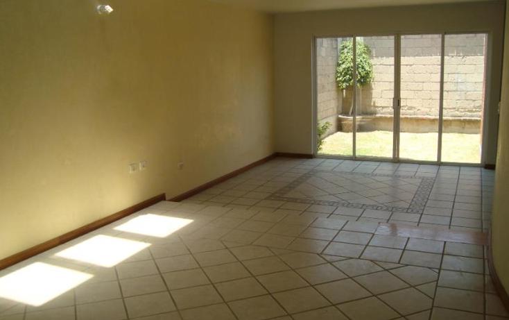 Foto de casa en renta en  30, san jorge, cuautlancingo, puebla, 400152 No. 02