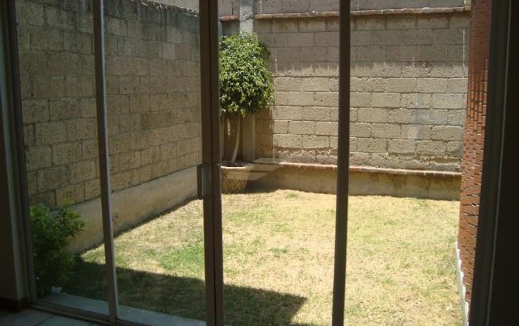 Foto de casa en renta en  30, san jorge, cuautlancingo, puebla, 400152 No. 09