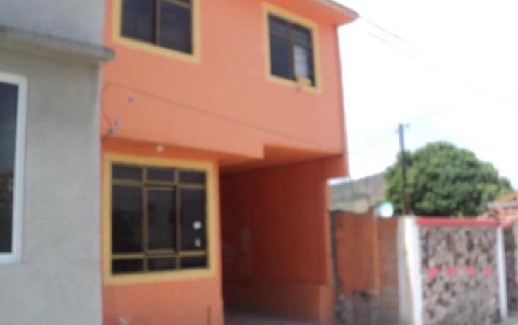 Foto de casa en venta en  30, san josé, tula de allende, hidalgo, 421537 No. 01