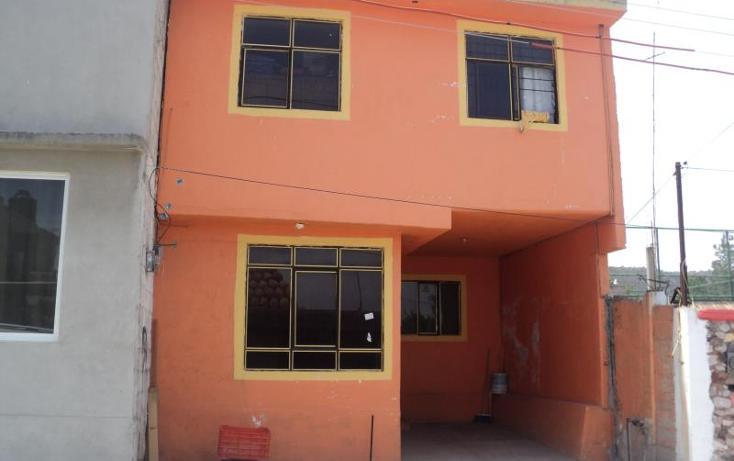 Foto de casa en venta en  30, san josé, tula de allende, hidalgo, 421537 No. 02