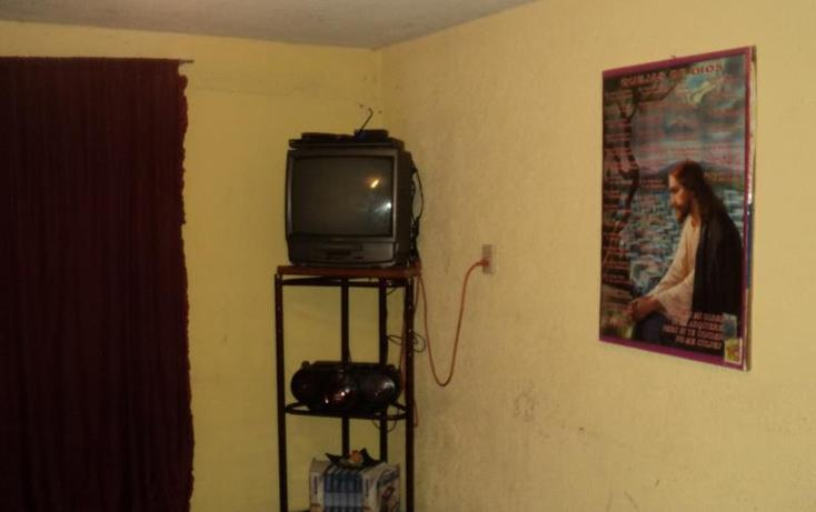Foto de casa en venta en  30, san josé, tula de allende, hidalgo, 421537 No. 04