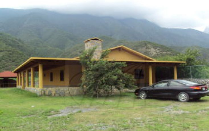 Foto de rancho en venta en 30, san juan bautista, santiago, nuevo león, 2012929 no 01