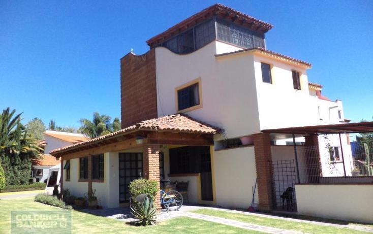 Foto de casa en venta en  30, san martín, tepotzotlán, méxico, 1656513 No. 02