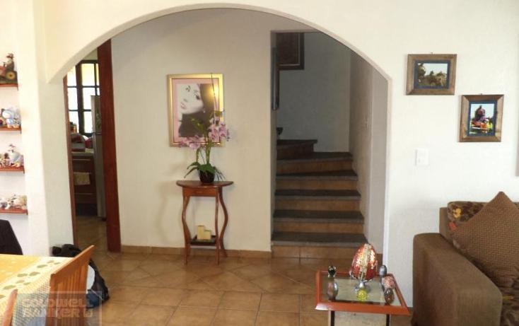 Foto de casa en venta en  30, san martín, tepotzotlán, méxico, 1656513 No. 04