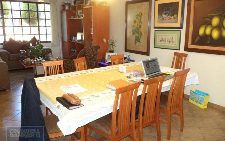 Foto de casa en venta en  30, san martín, tepotzotlán, méxico, 1656513 No. 05
