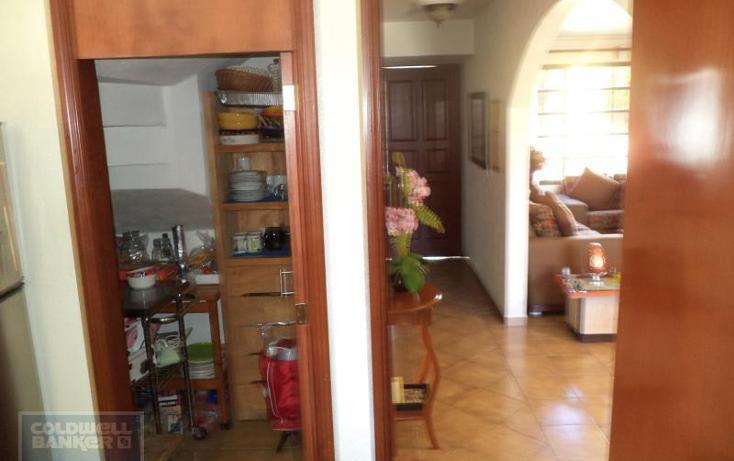 Foto de casa en venta en  30, san martín, tepotzotlán, méxico, 1656513 No. 06