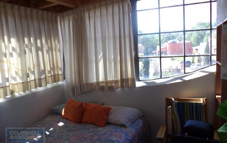 Foto de casa en venta en  30, san martín, tepotzotlán, méxico, 1656513 No. 15