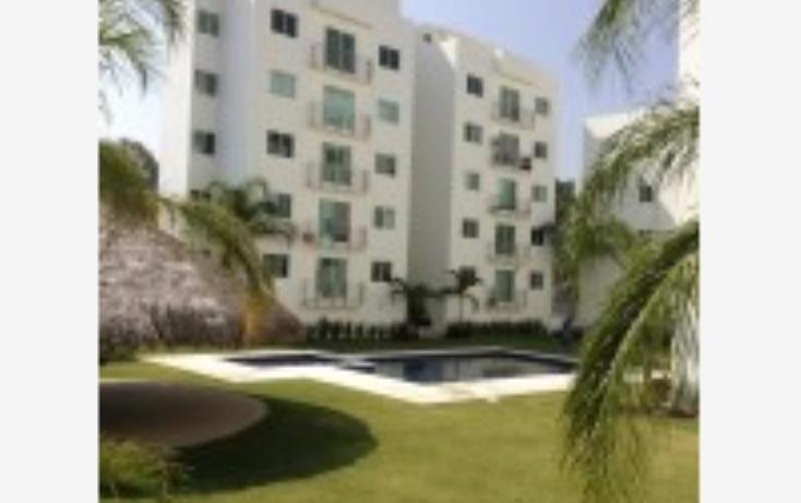 Foto de departamento en venta en  30, san miguel acapantzingo, cuernavaca, morelos, 1450423 No. 01