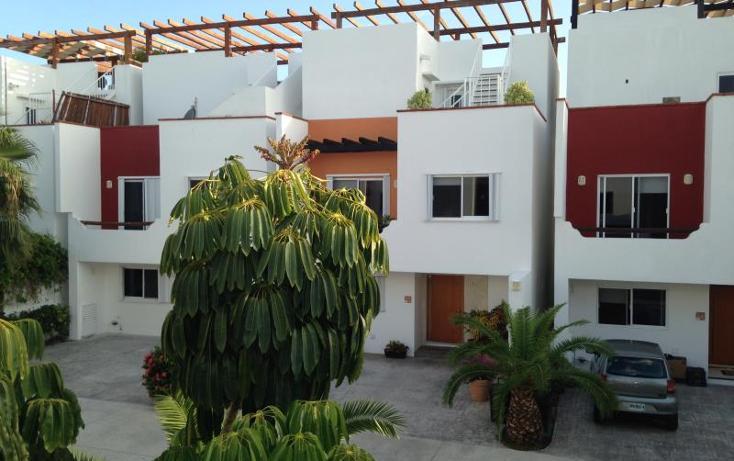 Foto de casa en venta en  30, selvamar, solidaridad, quintana roo, 966647 No. 01