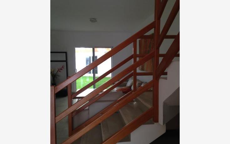 Foto de casa en venta en  30, selvamar, solidaridad, quintana roo, 966647 No. 04