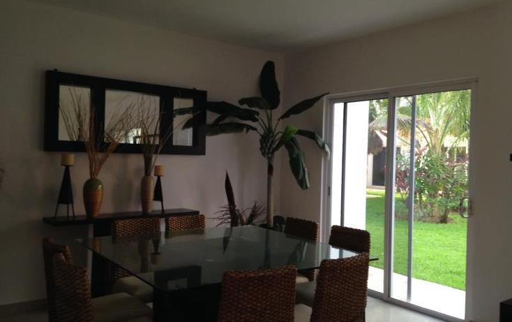 Foto de casa en venta en  30, selvamar, solidaridad, quintana roo, 966647 No. 05