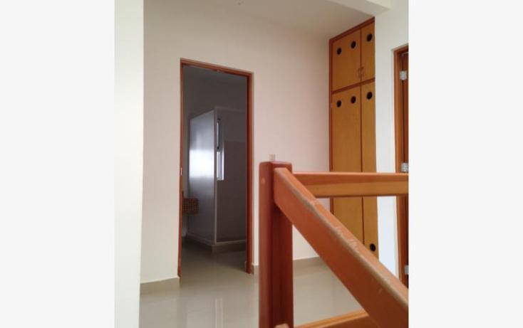 Foto de casa en venta en  30, selvamar, solidaridad, quintana roo, 966647 No. 11