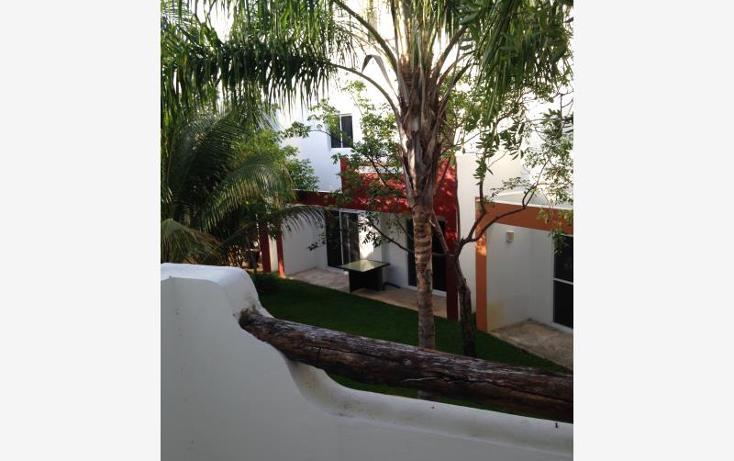 Foto de casa en venta en  30, selvamar, solidaridad, quintana roo, 966647 No. 22