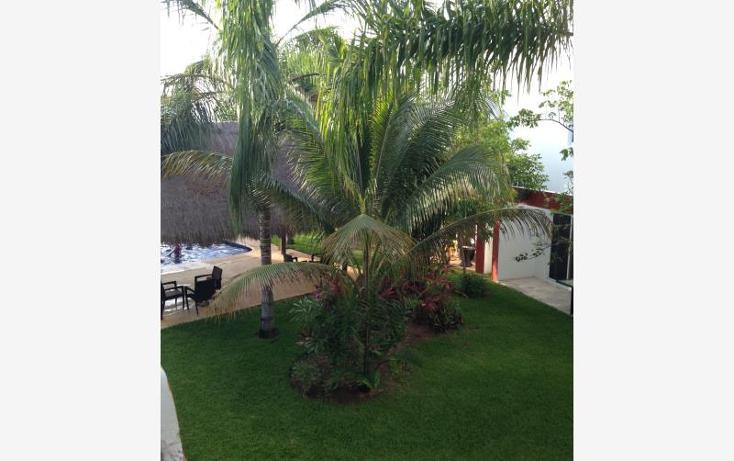 Foto de casa en venta en  30, selvamar, solidaridad, quintana roo, 966647 No. 27