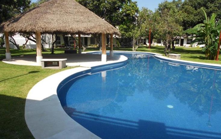 Foto de casa en venta en  30, tabachines, yautepec, morelos, 1423671 No. 01