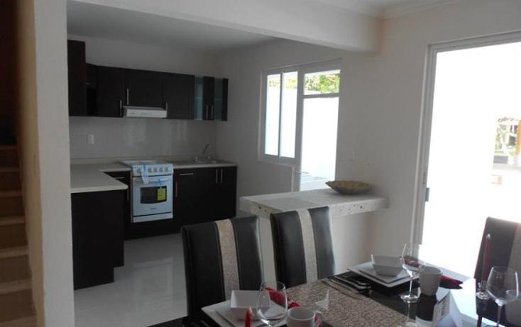 Foto de casa en venta en  30, tabachines, yautepec, morelos, 1423671 No. 03