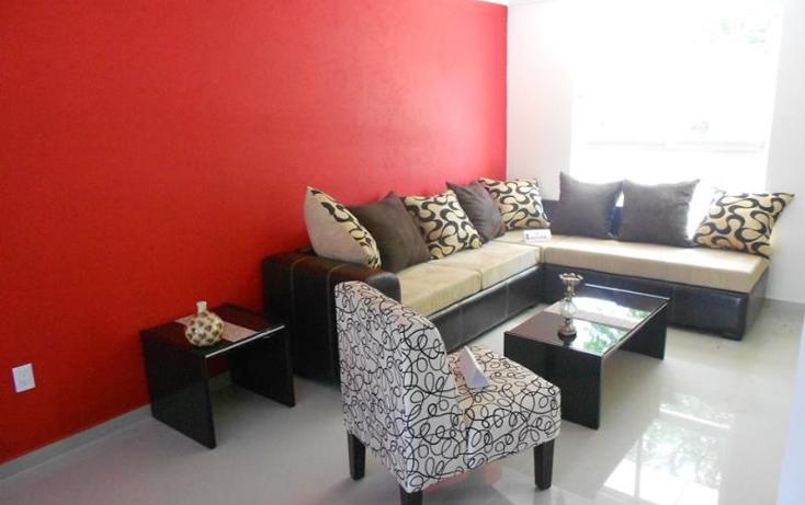 Foto de casa en venta en  30, tabachines, yautepec, morelos, 1423671 No. 04