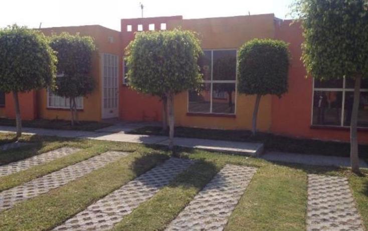 Foto de casa en venta en  30, tetecalita, emiliano zapata, morelos, 1529976 No. 02