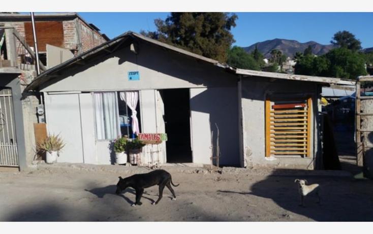 Foto de casa en venta en  30, valle verde, tijuana, baja california, 1602836 No. 01