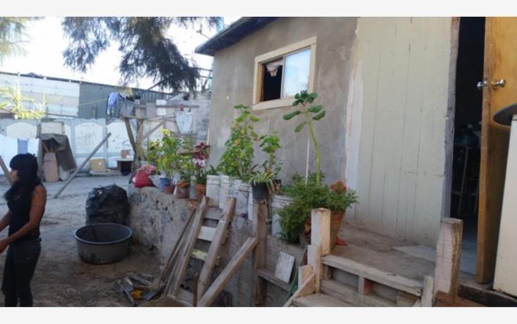Foto de casa en venta en  30, valle verde, tijuana, baja california, 1602836 No. 07