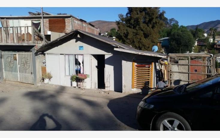 Foto de casa en venta en  30, valle verde, tijuana, baja california, 1602836 No. 09