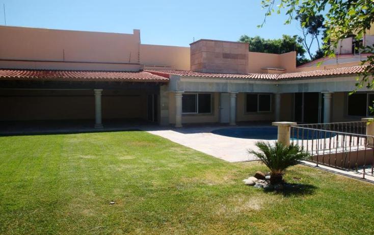 Foto de casa en venta en  30, vista hermosa, cuernavaca, morelos, 1787620 No. 03