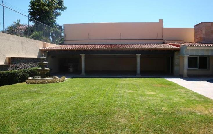Foto de casa en venta en  30, vista hermosa, cuernavaca, morelos, 1787620 No. 04