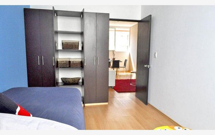 Foto de departamento en venta en  300, algarin, cuauhtémoc, distrito federal, 1622654 No. 02