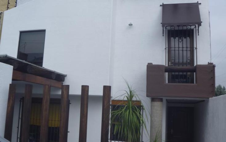 Foto de casa en venta en  300, balcones de santa maria, morelia, michoac?n de ocampo, 758823 No. 01