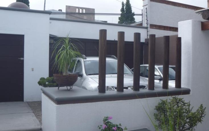 Foto de casa en venta en  300, balcones de santa maria, morelia, michoac?n de ocampo, 758823 No. 02