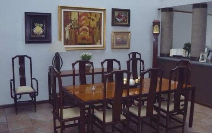 Foto de casa en venta en  300, balcones de santa maria, morelia, michoac?n de ocampo, 758823 No. 04