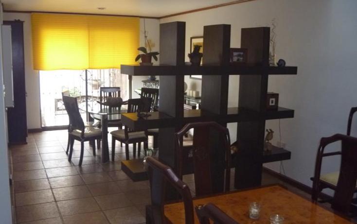 Foto de casa en venta en  300, balcones de santa maria, morelia, michoac?n de ocampo, 758823 No. 05