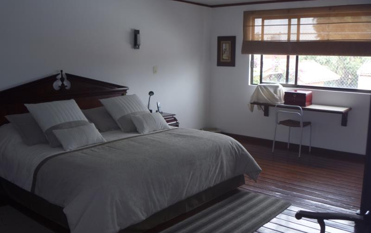 Foto de casa en venta en  300, balcones de santa maria, morelia, michoac?n de ocampo, 758823 No. 12