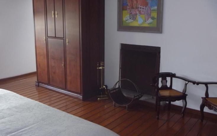 Foto de casa en venta en  300, balcones de santa maria, morelia, michoac?n de ocampo, 758823 No. 13