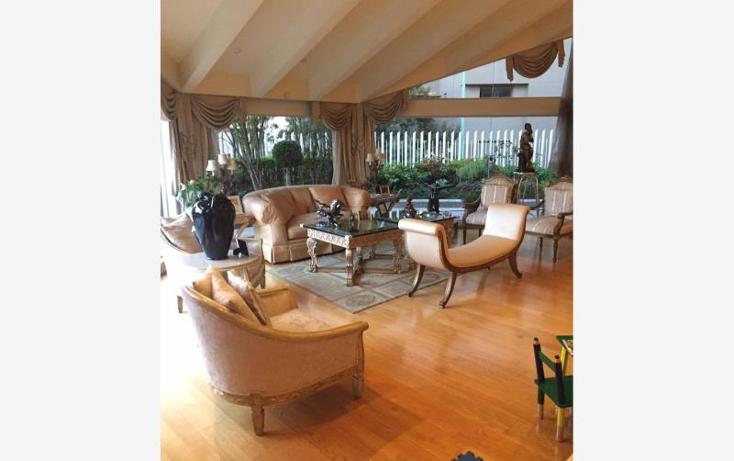 Foto de casa en venta en  300, bosques de las lomas, cuajimalpa de morelos, distrito federal, 1821164 No. 01