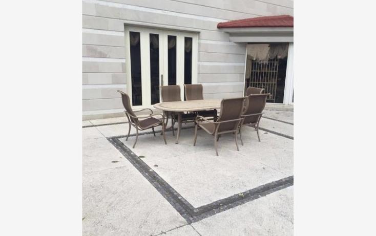 Foto de casa en venta en  300, bosques de las lomas, cuajimalpa de morelos, distrito federal, 1821164 No. 23