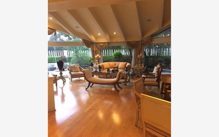 Foto de casa en venta en  300, bosques de las lomas, cuajimalpa de morelos, distrito federal, 1821164 No. 28