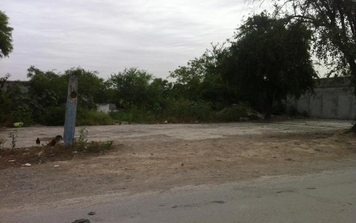 Foto de terreno habitacional en venta en  300, cadereyta jimenez centro, cadereyta jiménez, nuevo león, 552474 No. 02
