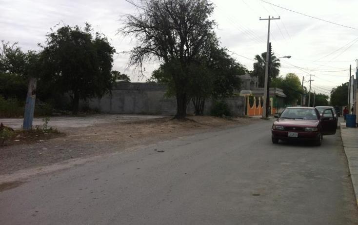 Foto de terreno habitacional en venta en  300, cadereyta jimenez centro, cadereyta jiménez, nuevo león, 552474 No. 05