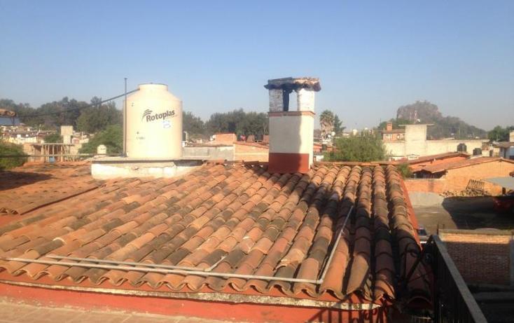Foto de casa en venta en calle ignacio zaragoza 300, centro, tenango del valle, méxico, 1901632 No. 01