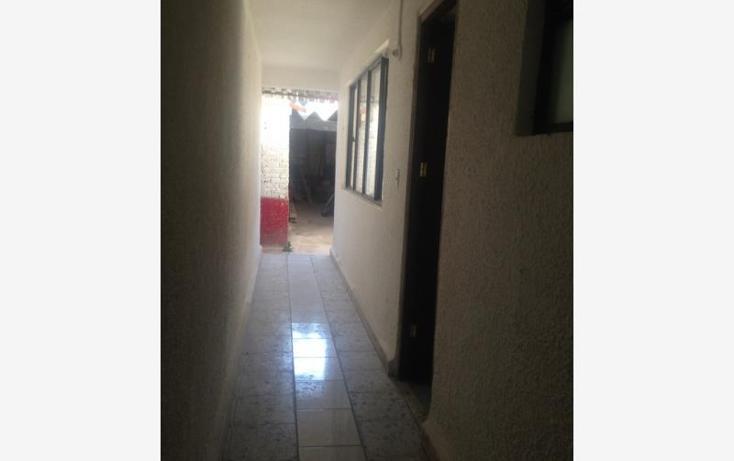Foto de casa en venta en calle ignacio zaragoza 300, centro, tenango del valle, méxico, 1901632 No. 10