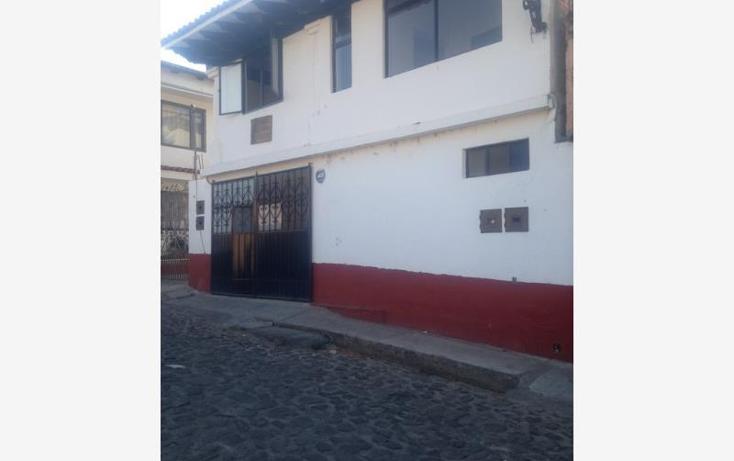 Foto de casa en venta en calle ignacio zaragoza 300, centro, tenango del valle, méxico, 1901632 No. 11