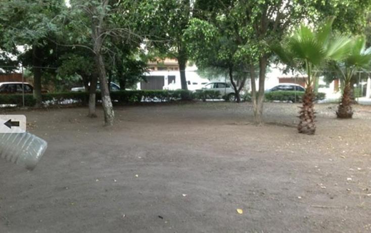 Foto de terreno habitacional en venta en  300, florida, álvaro obregón, distrito federal, 1359669 No. 03
