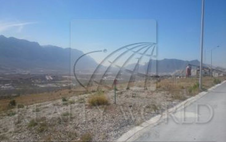 Foto de terreno habitacional en venta en 300, industrial las palmas, santa catarina, nuevo león, 1737295 no 01