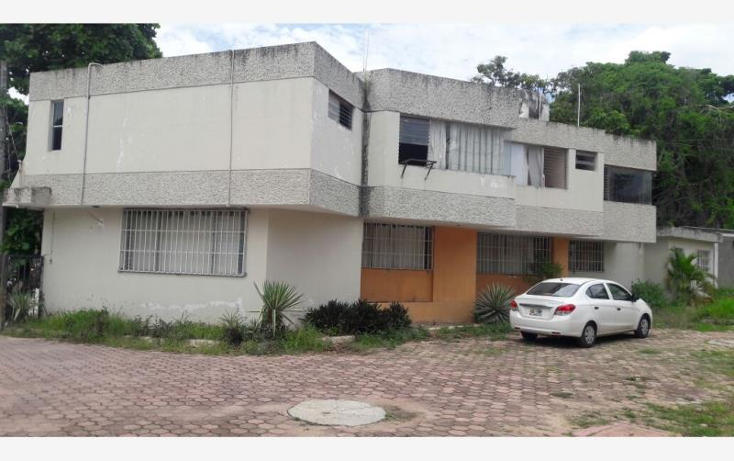 Foto de casa en venta en  300, las palmas, tuxtla guti?rrez, chiapas, 2044058 No. 01