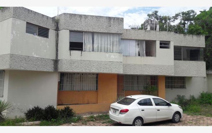 Foto de casa en venta en  300, las palmas, tuxtla guti?rrez, chiapas, 2044058 No. 02