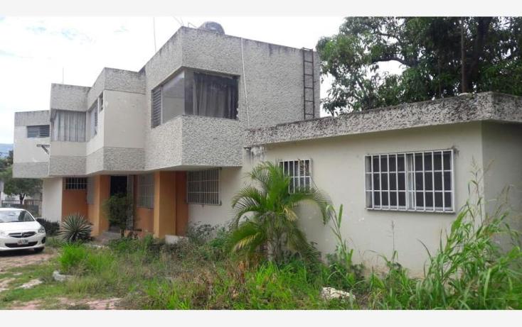 Foto de casa en venta en  300, las palmas, tuxtla guti?rrez, chiapas, 2044058 No. 03