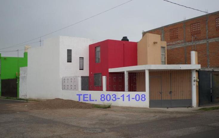 Foto de casa en venta en  300, los cactus, soledad de graciano sánchez, san luis potosí, 1485951 No. 02